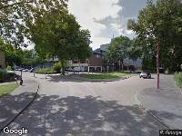 112 melding Brandweer naar Lijsterbesstraat in Nieuwegein vanwege afgaan automatisch brandalarm