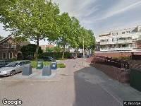 112 melding Ambulance naar De Beemd in Wateringen