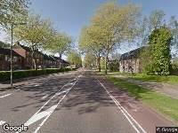 Politie naar Van Wevelinkhovenstraat in Zwolle vanwege letsel