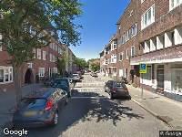 112 melding Ambulance naar Rietwijkerstraat in Amsterdam