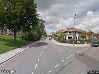 112 melding Ambulance naar Zuidendijk in Dordrecht