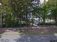 112 melding Brandweer naar Reinier Postlaan in Nijmegen vanwege brand