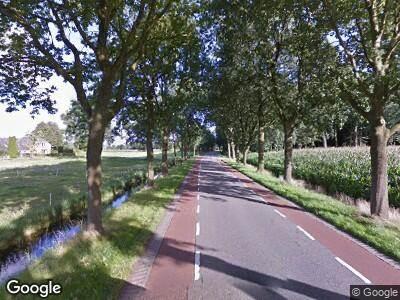 Politie naar De Doornweg in Zwolle vanwege letsel