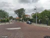 112 melding Ambulance naar Prinsesseweg in Zandvoort
