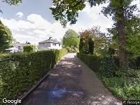 112 melding Ambulance naar Erasmuslaan in Eindhoven