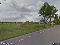 112 melding Ambulance naar Broekdijk in Kesteren