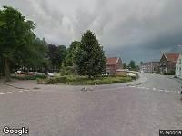Brandweer naar Ambtshuisstraat in Druten vanwege reanimatie