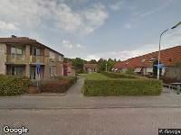 Ambulance naar Akelei in Dirksland