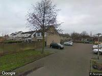 112 melding Ambulance naar Bontelrad in Wateringen