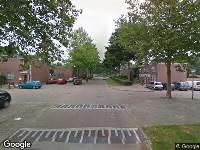 Brandweer naar Leemwierde in Almere vanwege reanimatie