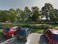 Traumahelikopter naar Leemwierde in Almere