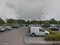 Ambulance naar Hatfieldpark in Zierikzee