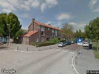 112 melding Ambulance naar Sint Gerlachstraat in Eindhoven