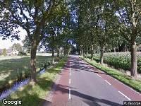112 melding Politie naar De Doornweg in Zwolle vanwege letsel