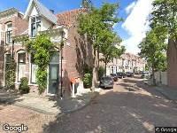 112 melding Ambulance naar Garenkokerskade in Haarlem