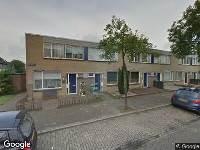 112 melding Besteld ambulance vervoer naar Het Wielsem in 's-Hertogenbosch