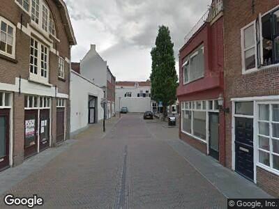 Politie Naar Tolhuisstraat In Tiel Oozonl