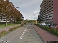 Ambulance naar Mercuriusweg in Purmerend