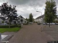 112 melding Ambulance naar Abdij in Zwijndrecht