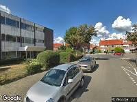 112 melding Ambulance naar Jan Luikenstraat in Alkmaar