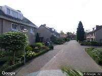 112 melding Ambulance naar Neherlaan in Eindhoven