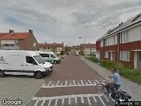 112 melding Ambulance naar Zwanebloemlaan in Arnhem