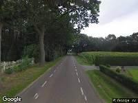 112 melding Ambulance naar Schoolstraat in Riethoven