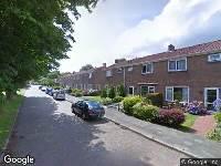 Brandweer naar Kolklaan in Heerenveen vanwege een buitenbrand