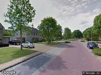 112 melding Ambulance naar Essenburghallee in Duiven
