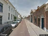 112 melding Ambulance naar Catharijnestraat in Arnhem