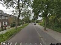 Ambulance naar Pinkstraat in Koog aan de Zaan