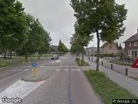 Ambulance naar Boschweg in Schijndel