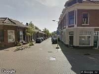 112 melding Ambulance naar Klarendalseweg in Arnhem