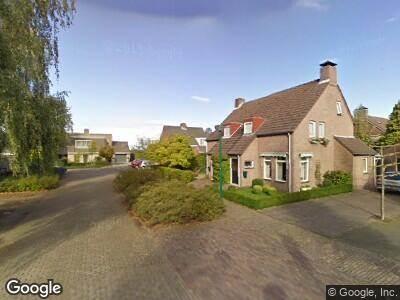 Besteld ambulance vervoer naar Kalmoes in Sint-Oedenrode
