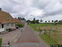 112 melding Ambulance naar Stockholmweg in Den Bommel