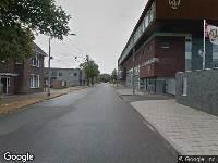 Ambulance naar Rietgrachtstraat in Arnhem