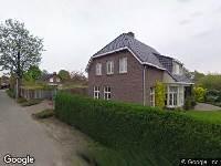 112 melding Ambulance naar Heidehof in Weert