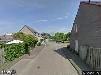 112 melding Ambulance naar Roerstraat in Helmond