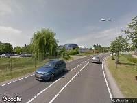 112 melding Brandweer naar Ariënsstraat in Venlo vanwege letsel