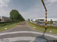 112 melding Ambulance naar Vijzelweg in Waalwijk