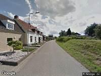 112 melding Ambulance naar Zandstraat in Roermond