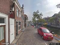 Ambulance naar Verdronkenoord in Alkmaar