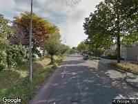 112 melding Ambulance naar Diepmeerven in Eindhoven