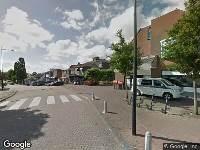 112 melding Ambulance naar Dorpsstraat in Bergschenhoek