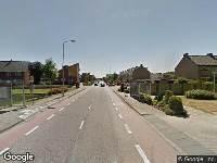 112 melding Ambulance naar Karel Doormanlaan in Zoetermeer