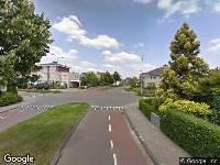 Ambulance naar Hooghuis in Veldhoven