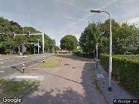112 melding Ambulance naar Dongenseweg in Tilburg