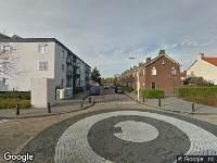 112 melding Ambulance naar Jan Lutmastraat in Schoonhoven