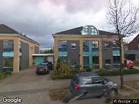 112 melding Ambulance naar Mr. P.S. Gerbrandysingel in Arnhem vanwege brand