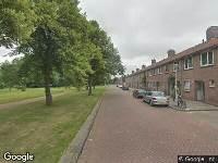 112 melding Ambulance naar Piet Wiedijkstraat in Amsterdam